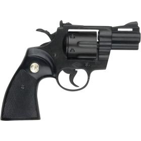 Revolver Python, USA 1955 - 2