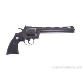 Revolver Python, EUA 1955 - 2