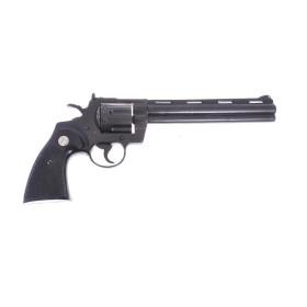 Revolver Python, USA 1955 - 3
