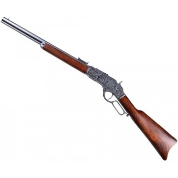 Winchester rifle manufactured by, USA, 1873,model1 - 3