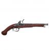 18th century pistol - 2