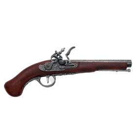 Pistola Pedreneira, modelo 6 - 2