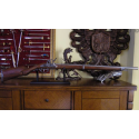 Musket Frances , year 1807 - 2