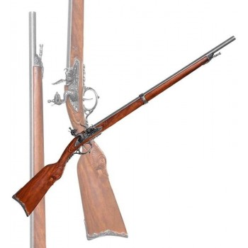 Musket Frances , year 1807 - 3