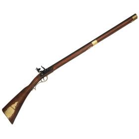 Musket Kentucky , USA s.XIX - 2