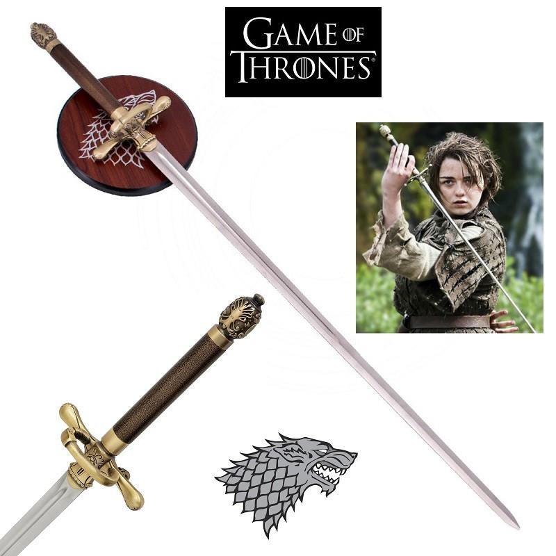 Espada Aguja de Juego de Tronos - 5