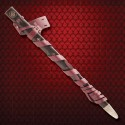 Functional Templar sword with sheath - 2