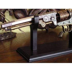 Expositor para Pistola Larga - 4