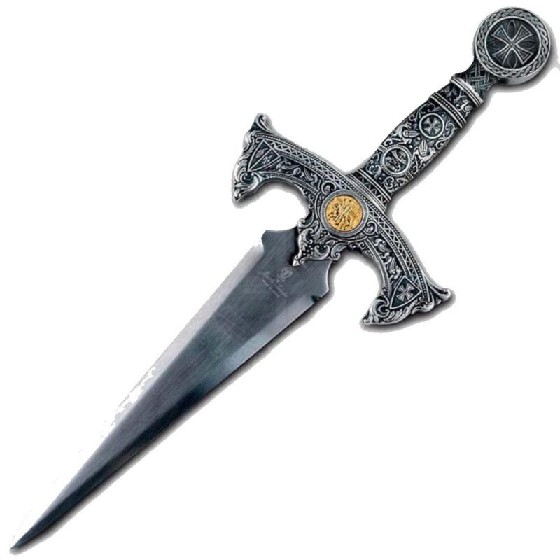 Adaga Templaria MARTO - 3