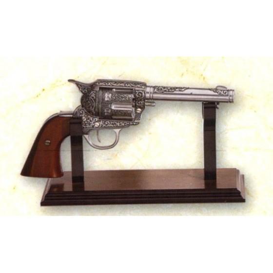 Expositor para Pistola Curta