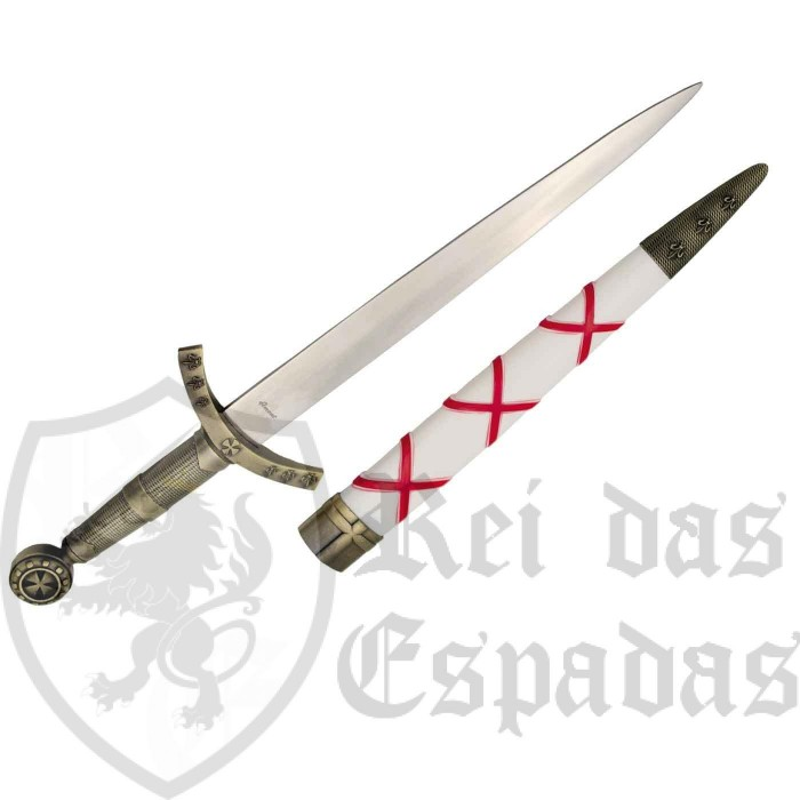 Daga Templaria - 2