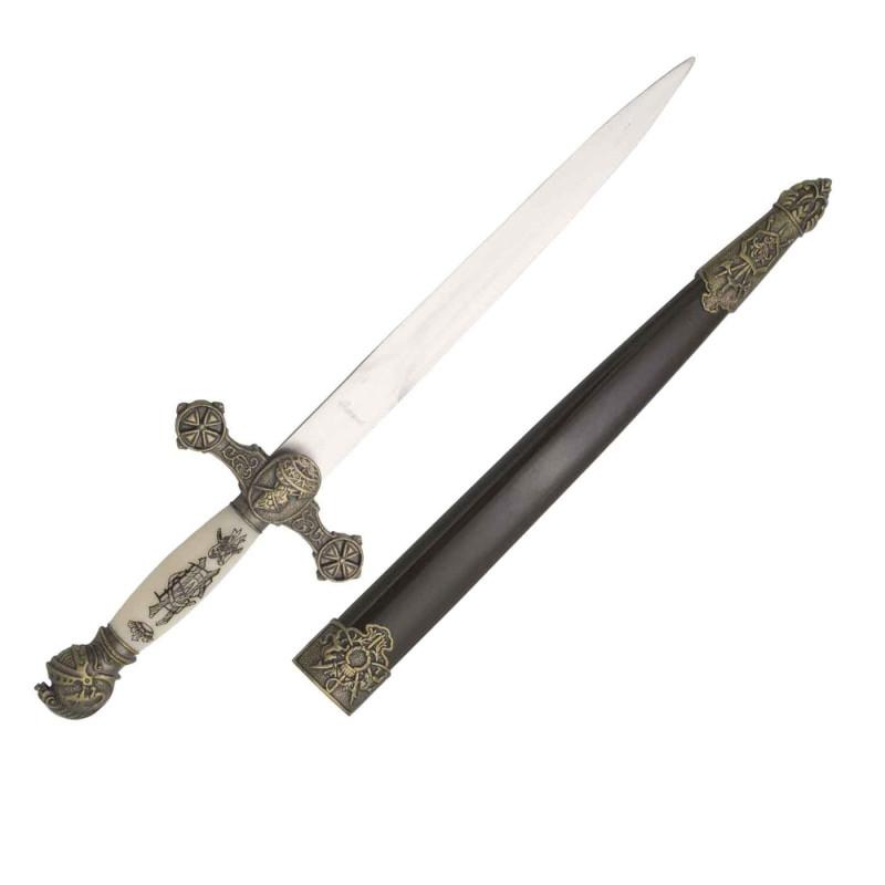 Daga medieval - 2