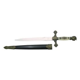 Dague médiévale - 3