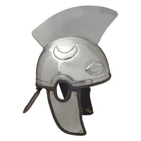 Roman Centurion Helmet - 2