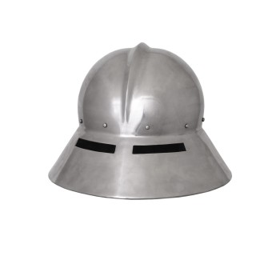 Late Iron Hat - 3