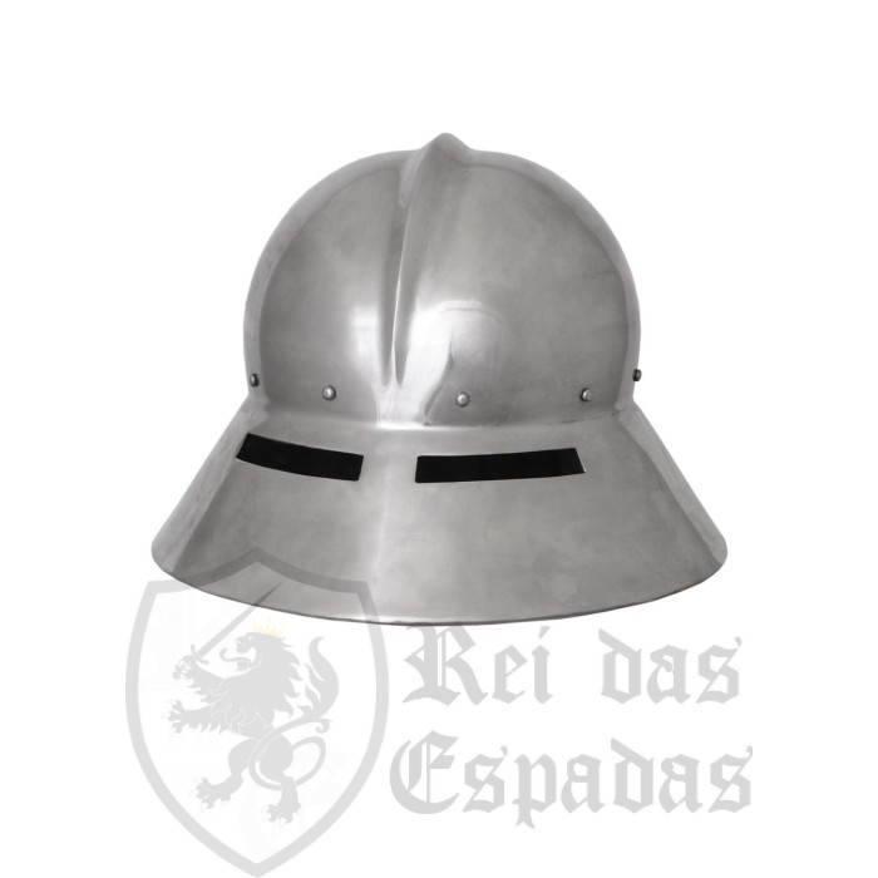 Chapéu de Ferro tardio - 3