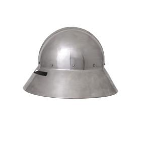 Chapéu de Ferro tardio - 4
