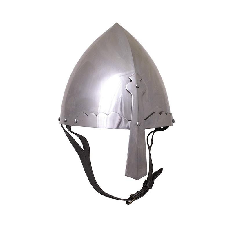 "Helm Templario with nasal ""St. Wencelass"" - 3"