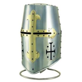 Templar Helmet - 5