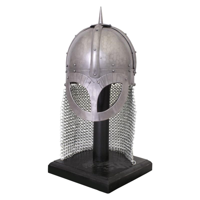 Gjermundbu Viking Helmet - 2