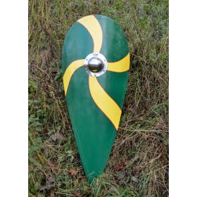 Norman Kite Shield - 3
