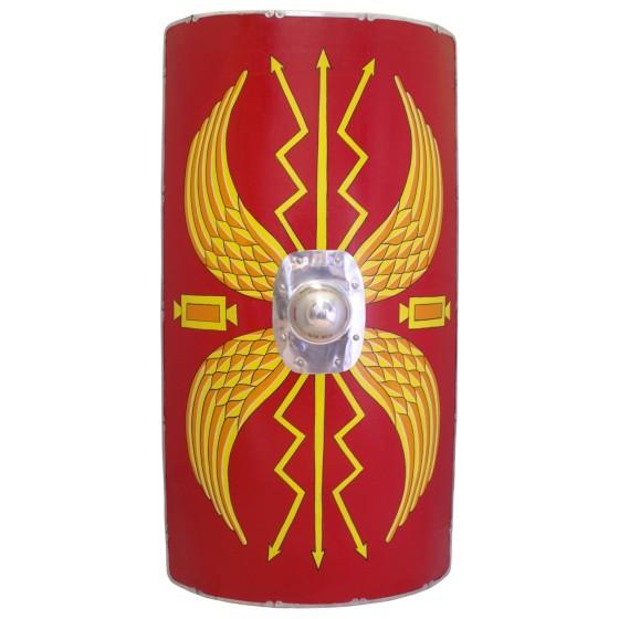 Scutum , escudo de legionário romano - 3