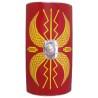 Scutum , Roman legionnaire shield - 3