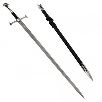 Sword Anduril, Lord of the Rings - 3