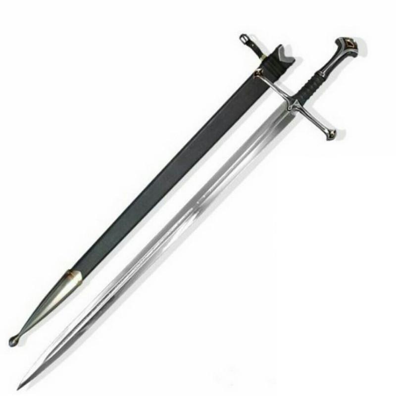 Épée fantastique avec gaine - 3
