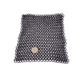 Verdugo mesh hood with protector - 4