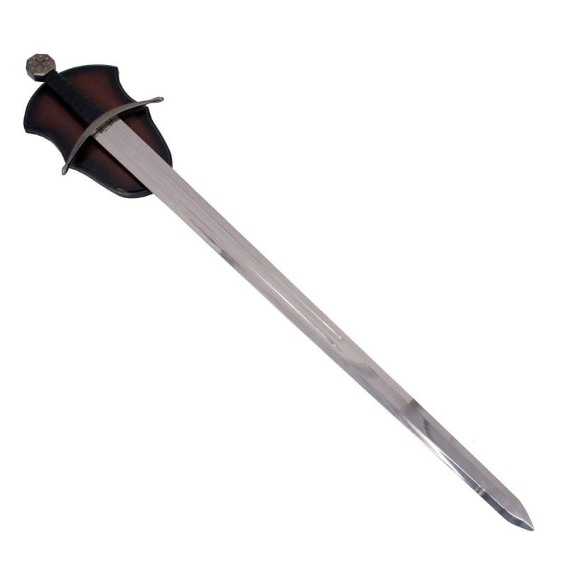Templar Sword - 3