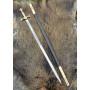 Masonic sword with sheath - 3