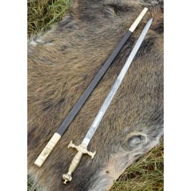 Masonic sword with sheath - 4