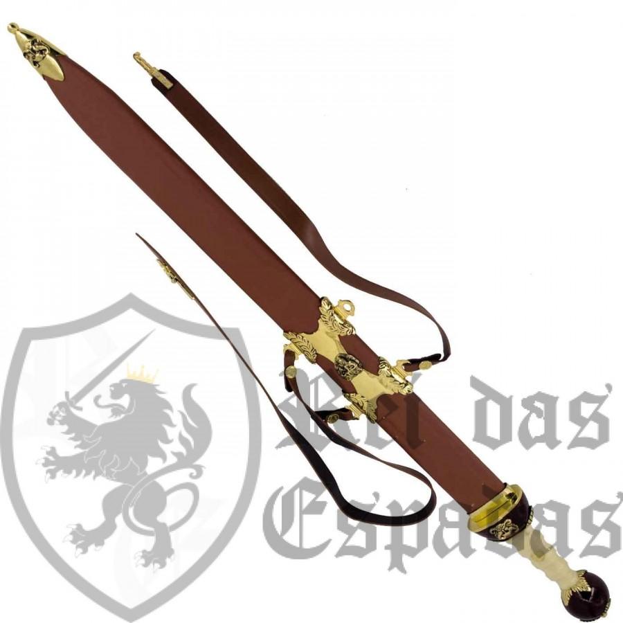 Sword Gladius Cavalry Maximus - 6