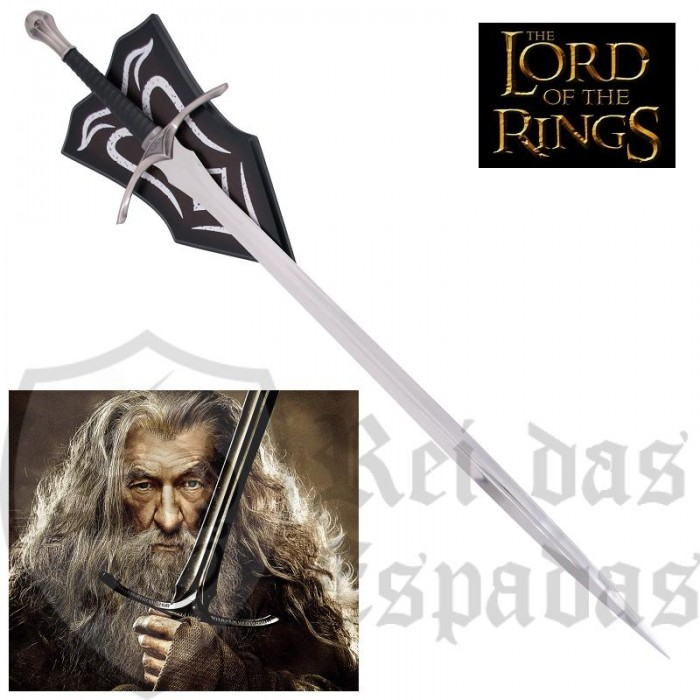 SWORD GLAMDRING GANDALF, Lord of the Rings - 4