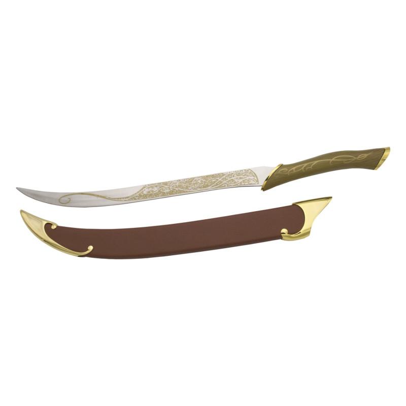 Espada Legolas, Senhor dos Anéis com bainha - 2