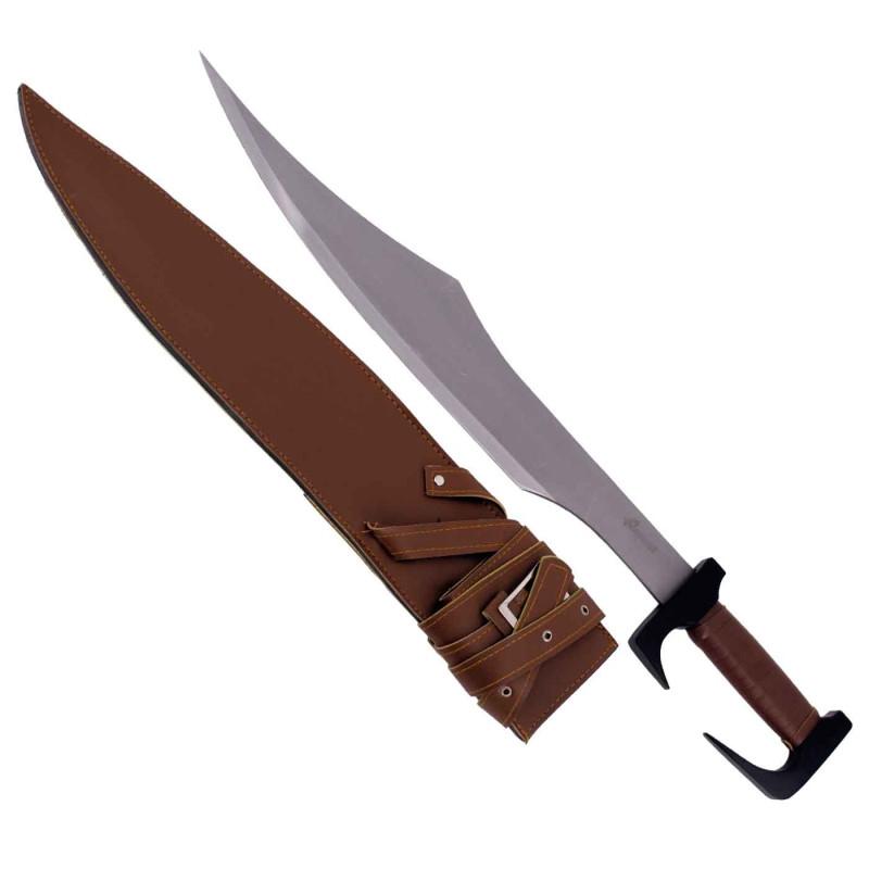 Épée spartiate - 5