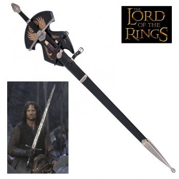 Épée Lord of the Rings - Strider's - 5