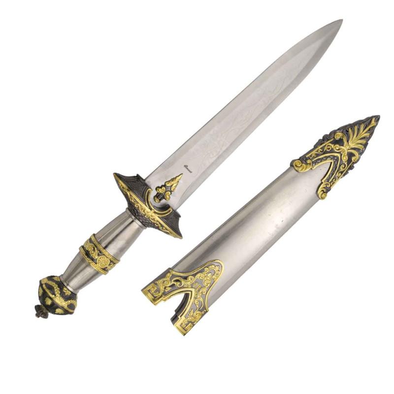 Syle gréco-romain poids dague - 2