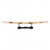 Katana decoración madera - 2