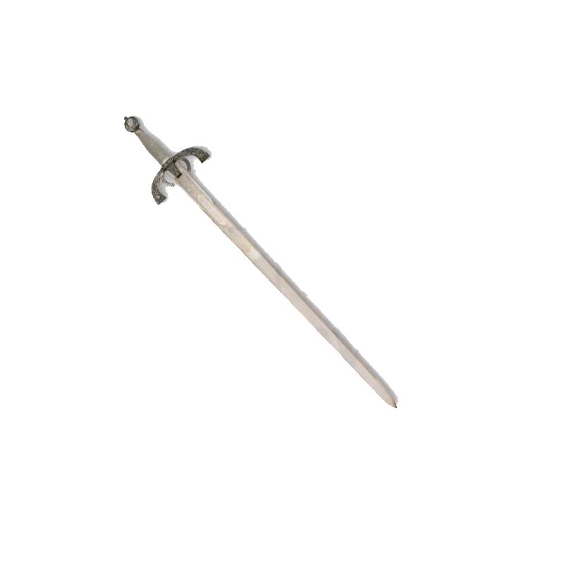 Espada Duque de Alba sem bainha - 2
