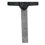 Espada Templária com cruz sem bainha - 4