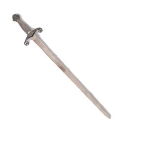 Alfonso X Sword - 3