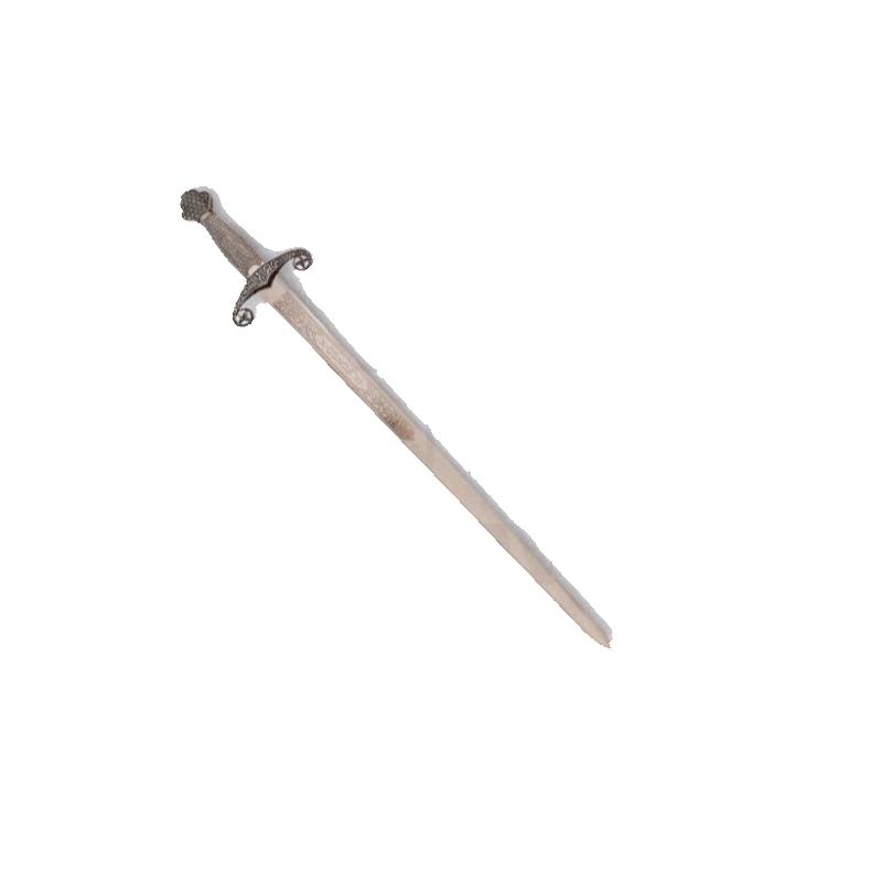 Espada Alfonso X Rustica - 3