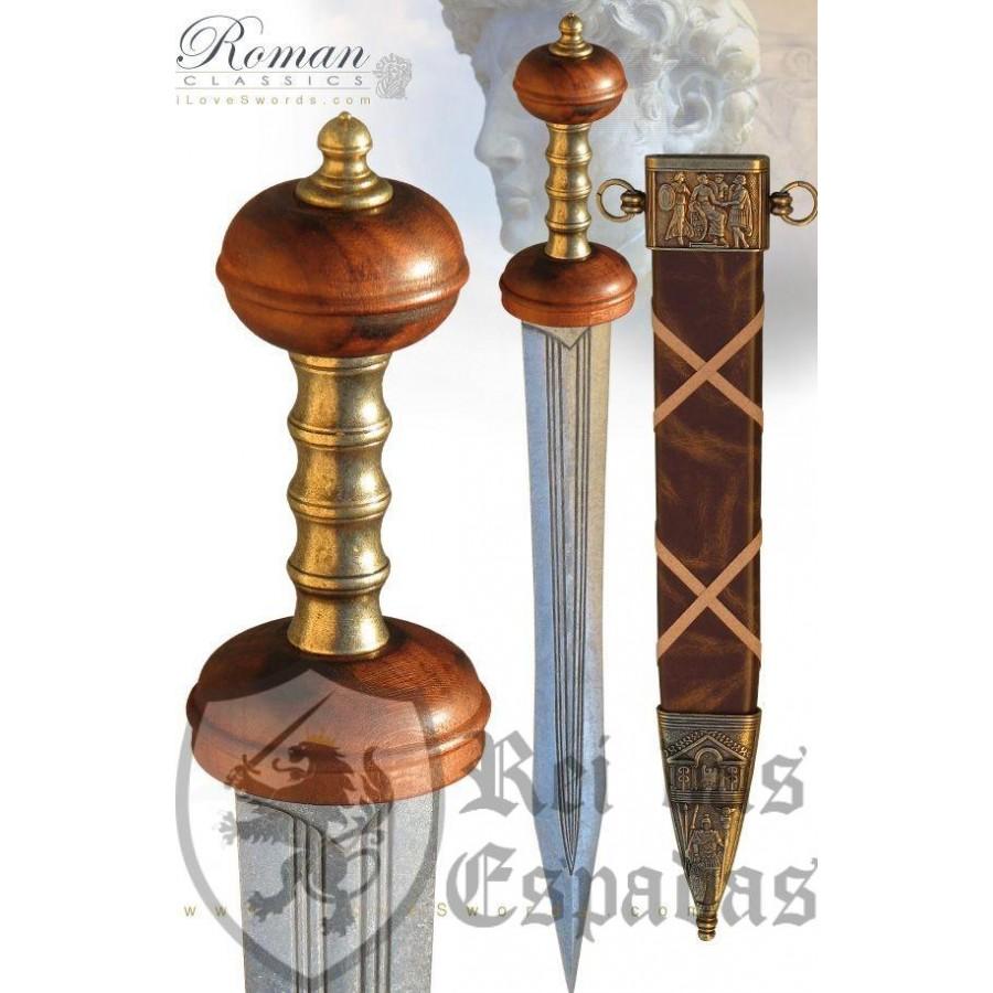 Gladiator Sword - 2