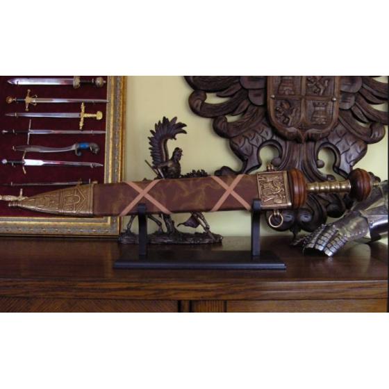 Espada Gladius com bainha incluida,modelo15 - 3