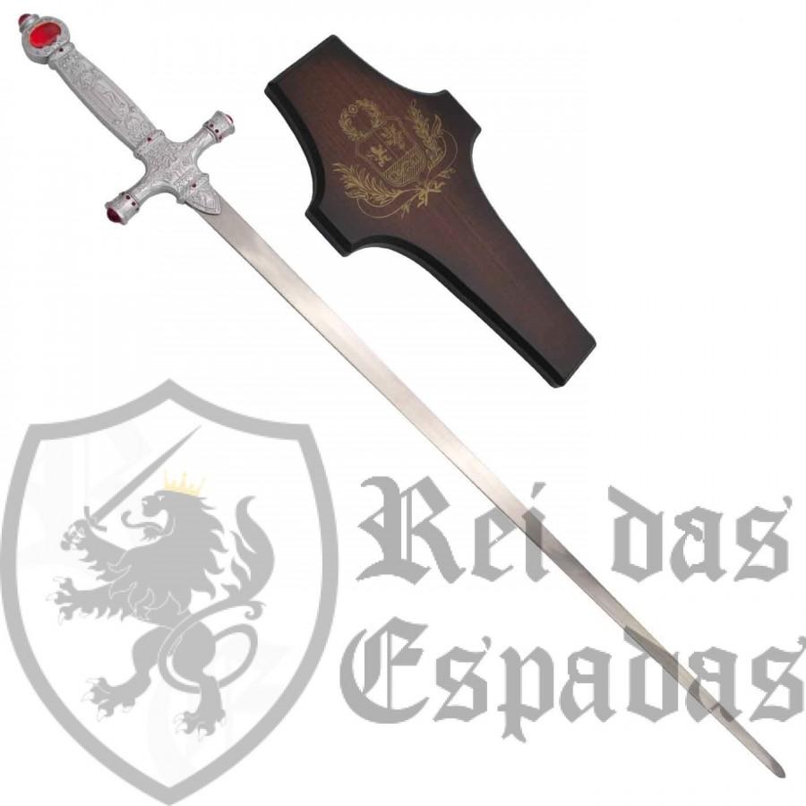 Sword of Gryffindor, Harry Potter - 2