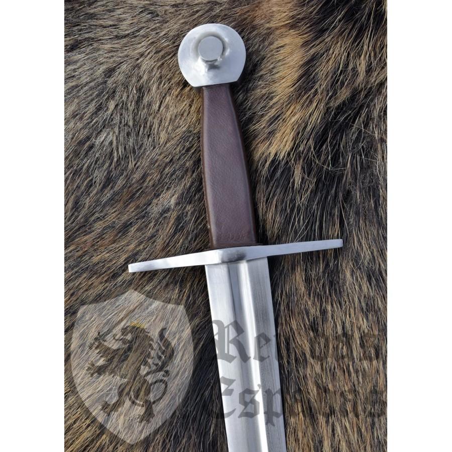 Sword of practices of one bro - 4