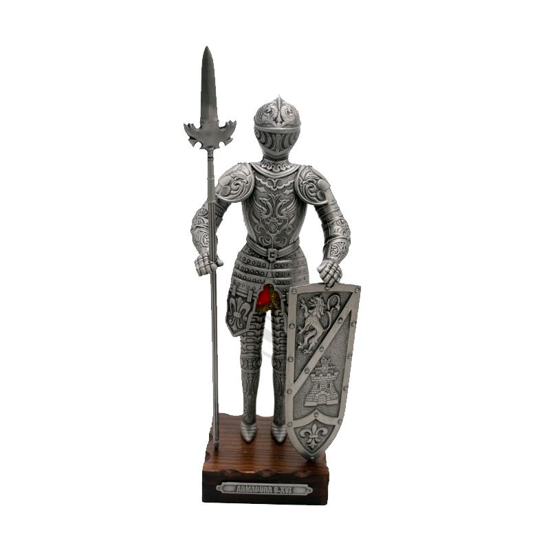 Metal armor - 2
