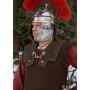Lorata legionário romano Hamata - 3